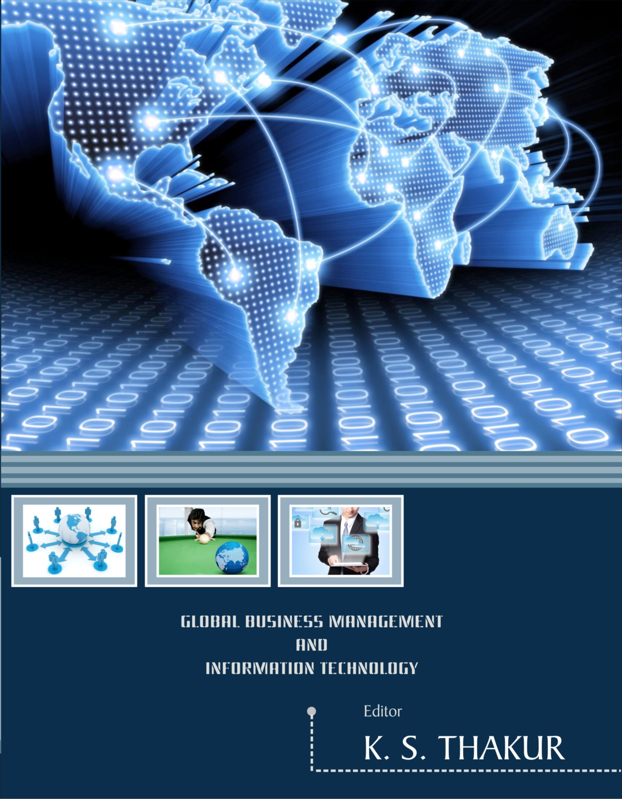 Global Business Management and Information Technology ...