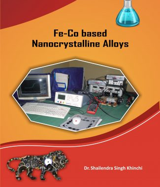 Fe-Co BASED NANOCRYSTALLINE ALLOYS