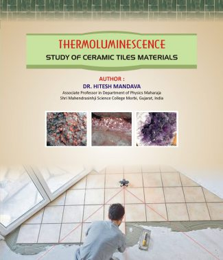 THERMOLUMINESCENCE STUDY OF CERAMIC TILES MATERIALS