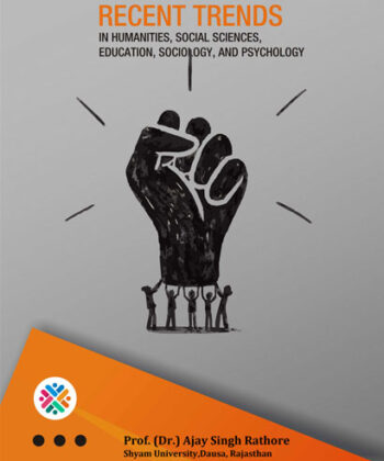 Recent Trends in Humanities and Psychology