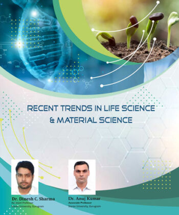 RECENT TRENDS IN LIFE SCIENCES & MATERIALS SCIENCE