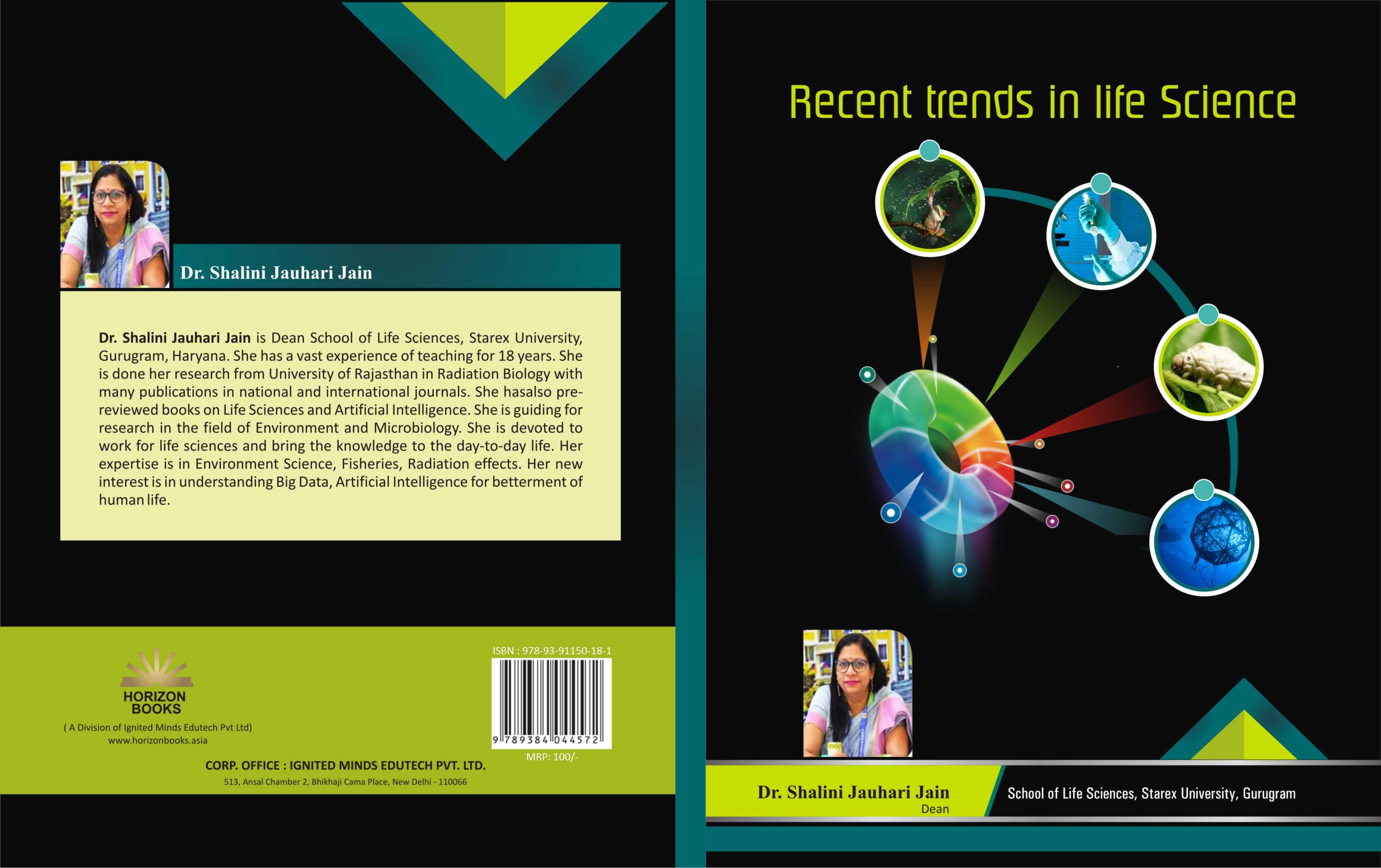 recent trends in life science